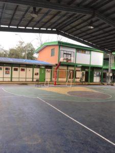Das Liceo Almirante Riveros